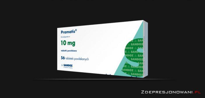 Pramatis – tabletki powlekane