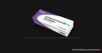 Escitalopram Actavis