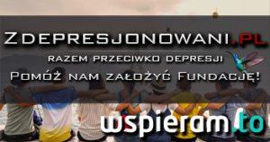 Pomoż nam założyć Fundację!