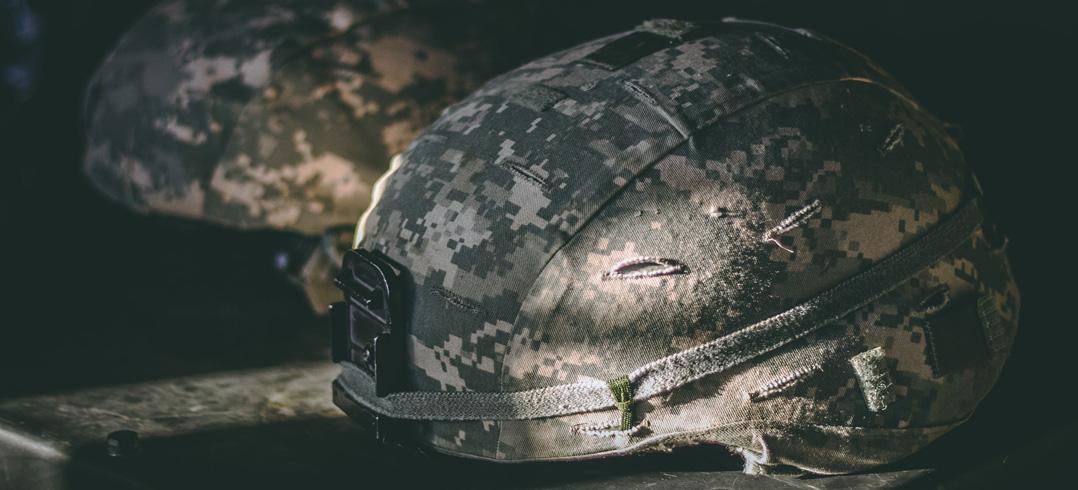 Farmakoterapia w leczeniu wojskowych z PTSD