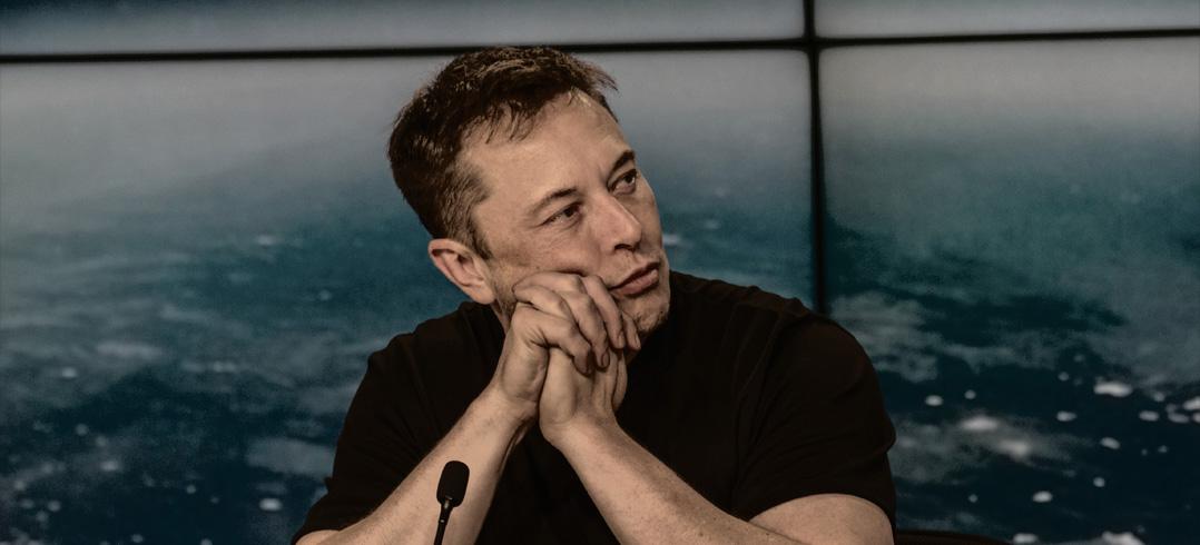 Elon Musk twierdzi, że chip Neuralink wyleczy depresję i uzależnienia