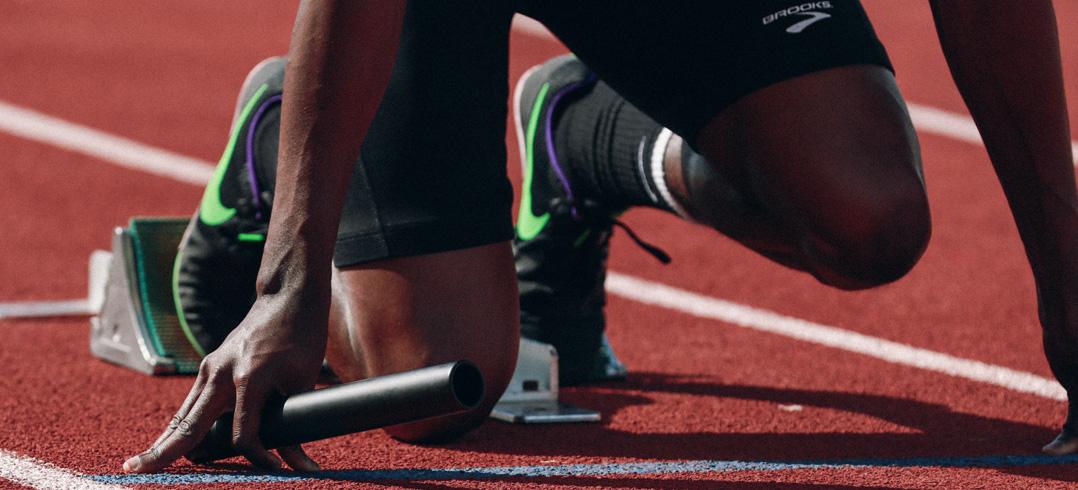 33 procent młodych sportowców z objawami depresji.