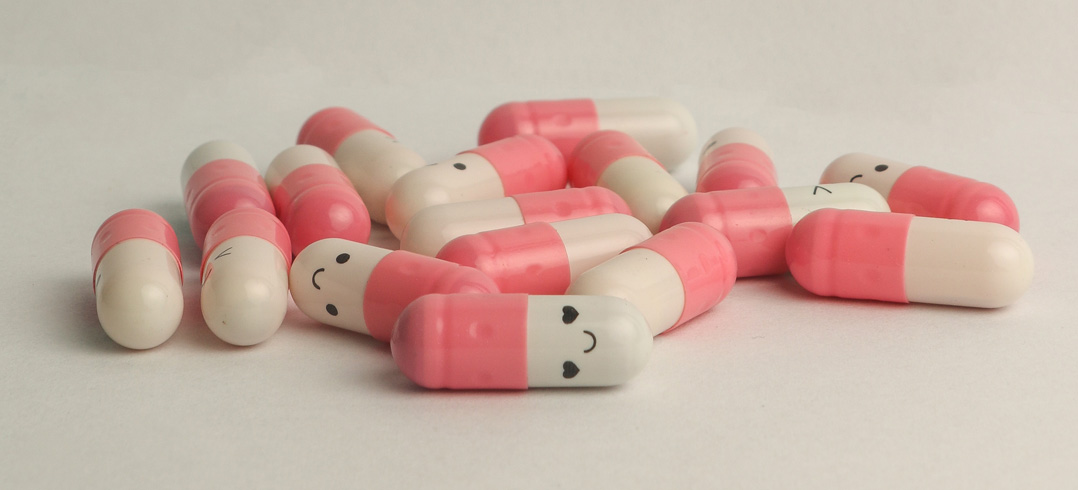 Probiotyki mogą pomóc złagodzić depresję