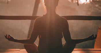 Medytacja może zaostrzyć nerwicę lękową: badania