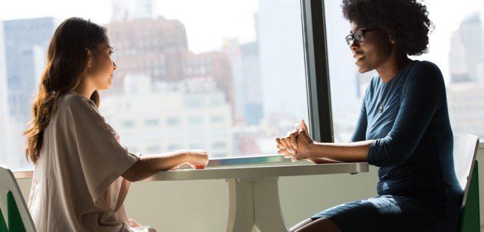 7 pytań które pomogą ci rozmawiać o zdrowiu psychicznym