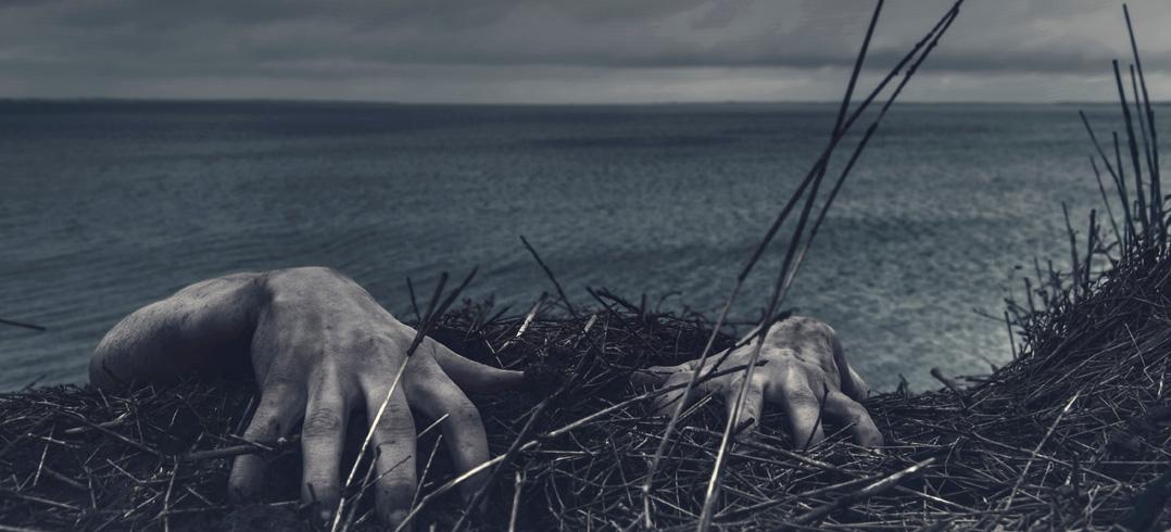 Czym są i co odróżnia zaburzenia lękowe od nerwicy