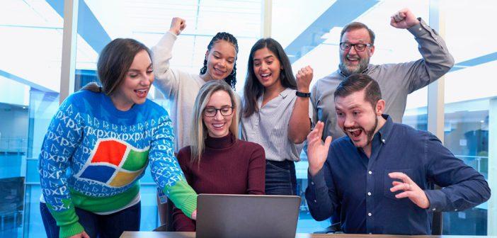 Microsoft dołącza do grona partnerów Fundacji
