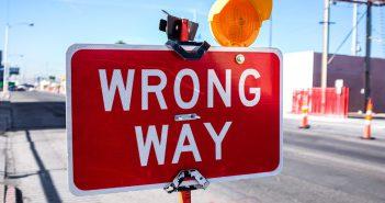 Błędy w postrzeganiu zaburzeń lękowych