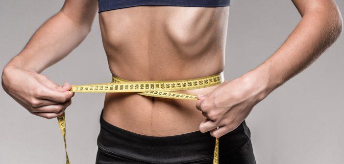 Anoreksja – gdy lustro jednak kłamie