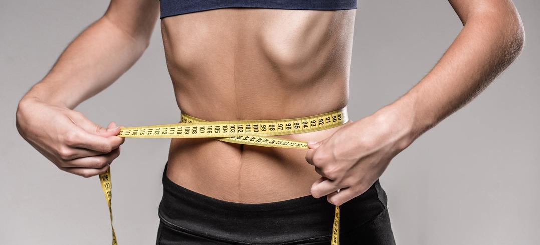 Anoreksja - gdy lustro jednak kłamie