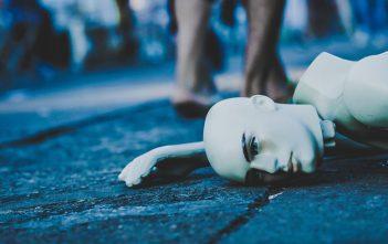 Depresja - Objawy, leczenie i historia