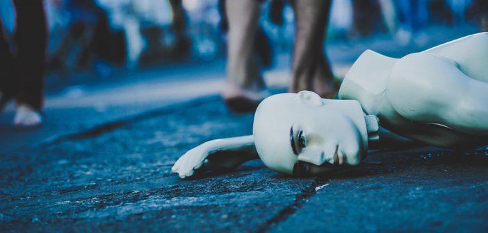 Depresja – Objawy, leczenie i historia